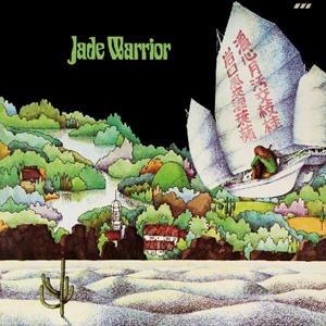 Cover von Jade Warrior (180g)