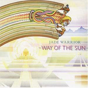 Cover von Way Of The Sun (rem.)