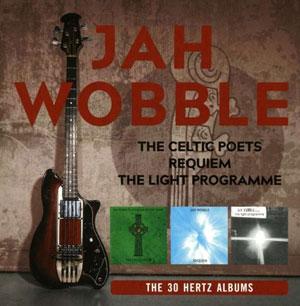 Foto von The Celtic Poets/Requiem/The Light Programme
