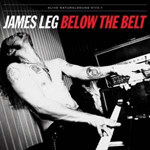 Foto von Below The Belt