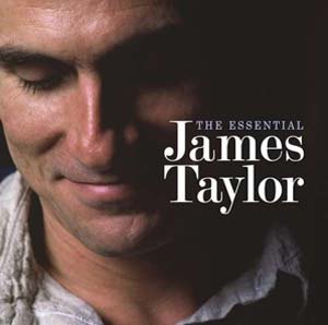 Foto von The Essential James Taylor