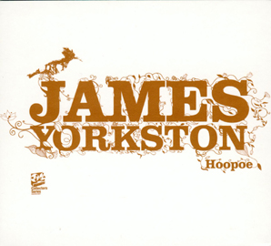 Cover von Hoopoe