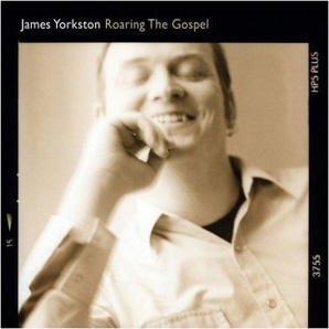 Cover von Roaring The Gospel