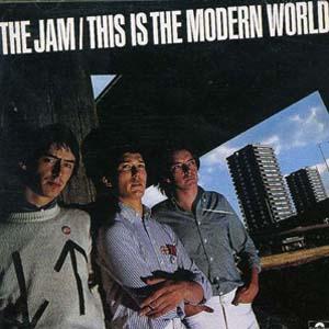 Foto von This Is The Modern World (rem./180g)