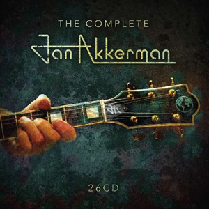 Foto von The Complete Akkerman (26-CD)