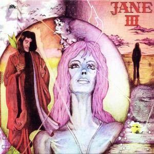 Cover von Jane III