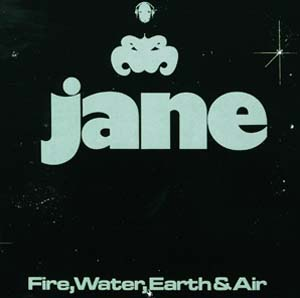 Foto von Fire, Water, Earth & Air