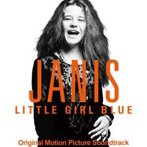 Foto von Janis: Little Girl Blue