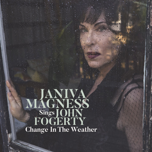 Foto von Change In The Weather: Janiva Magness Sings John Fogerty