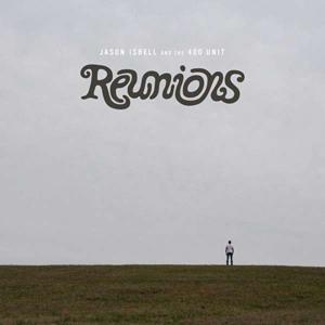 Cover von Reunions