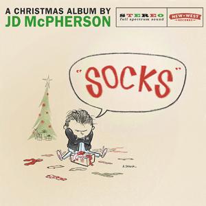 Cover von Socks