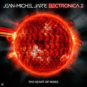 Cover von Electronica 2: Heart Of Noise
