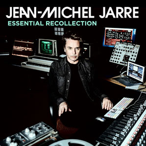 Cover von Recollection
