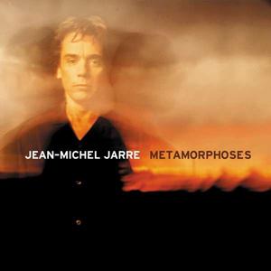 Cover von Metamorphoses