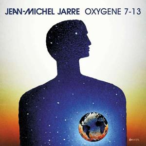 Foto von Oxygene 7-13