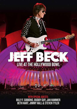 Foto von Live At The Hollywood Bowl