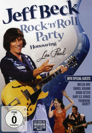 Cover von Rock'n'Roll Party: Honouring Les Paul