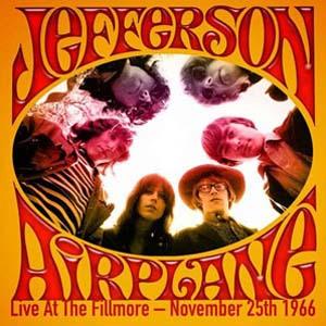 Foto von Live At The Fillmore, November 25th 1966