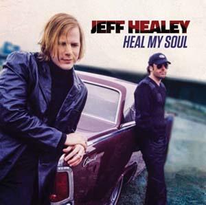 Foto von Heal My Soul