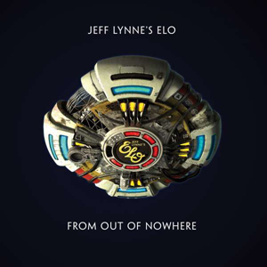 Cover von From Out Of Nowhere (ltd. DeLuxe Digipak)
