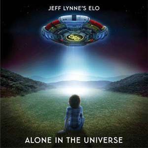 Foto von Alone In The Universe (DeLuxe Edition)