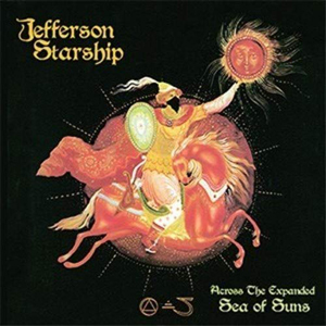 Foto von Across The Sea Of Suns (expanded)