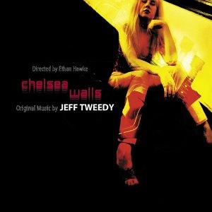 Cover von Chelsea Walls