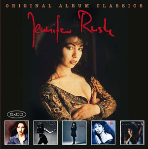 Foto von Original Album Classics