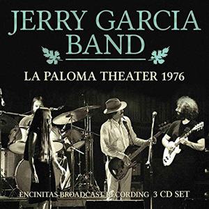Foto von La Paloma Theater 1976