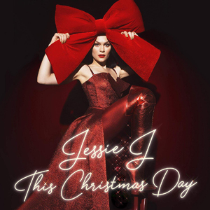 Cover von This Christmas Day