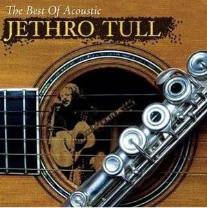 Cover von The Best Of Acoustic Jethro Tull