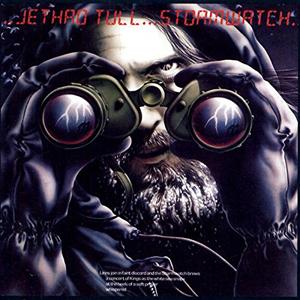 Cover von Stormwatch (40th Anniversary Edition)