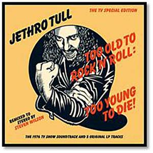 Foto von Too Old To Rock'n'Roll: Too Young To Die!