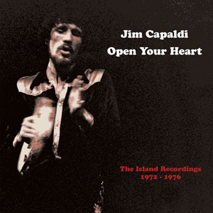 Foto von Open Your Heart: The Island Recordings 1972-1976