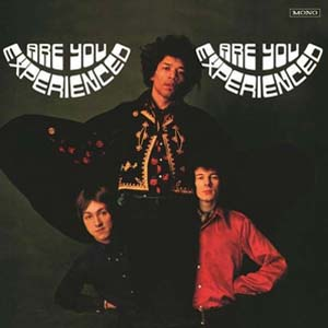 Foto von Are You Experienced (UK mono/180g)
