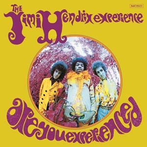 Foto von Are You Experienced (US mono/180g)