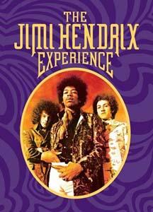 Foto von The Jimi Hendrix Experience