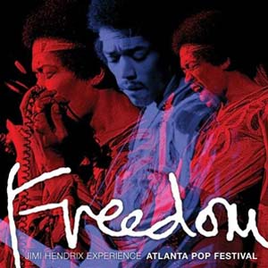 Foto von Freedom: Atlanta Pop Festival