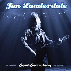 Foto von Soul Searching (Vol. 1: Memphis/Vol. 2: Nashville)