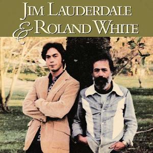 Foto von Jim Lauderdale & Roland White