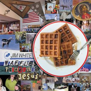 Foto von Waffles, Triangles & Jesus