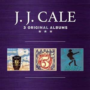 Foto von 3 Original Albums