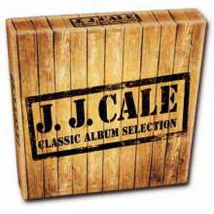 Cover von Classic Album Selection