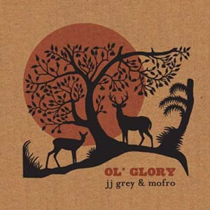 Foto von Ol' Glory