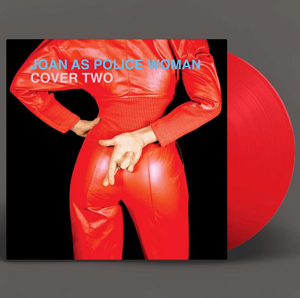 Foto von Cover Two (ltd. col. vinyl)