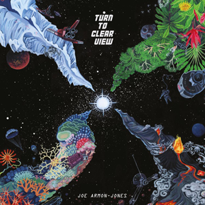 Cover von Turn To Clear View