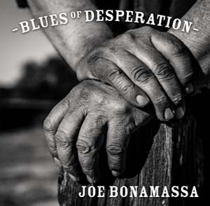 Foto von Blues Of Desparation (DeLuxe Silver Edition)