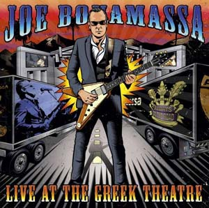 Foto von Live At The Greek Theatre (180g)