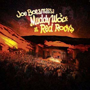 Foto von Muddy Wolf At Red Rocks