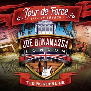 Foto von Tour De Force: Borderline
